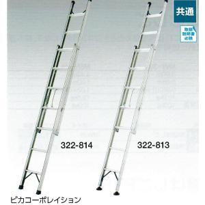 2連はしご 2SWA-40B/322-814/ヤヨイ/1台|kaiwakuukan