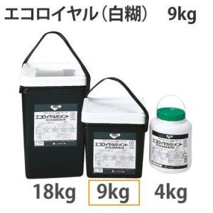 東リエコロイヤル9kg(約27平米分)/白糊/コンポジションタイル全般(Pタイル)、ビニル床シート全般|kaiwakuukan