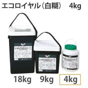 東リエコロイヤル4kg(約12平米分)/白糊/コンポジションタイル全般(Pタイル)、ビニル床シート全般|kaiwakuukan