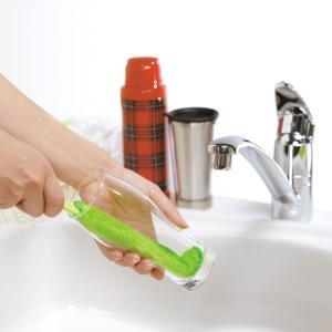 チャチャットマイボトル・水筒洗い MARNA キッチンブラシ ブラシ コップ洗い|kajitano