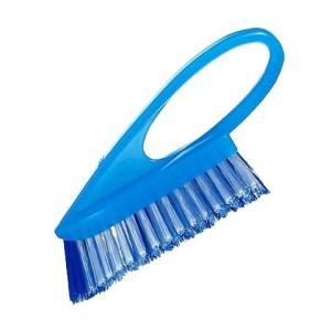 マーナ グリップタイル目地洗い MARNA お風呂掃除 ブラシ・たわし 柄なし 掃除の達人 大掃除|kajitano