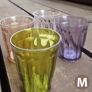 ユーシーエーMSグラス ナインM  プラスチック コップ|kajitano