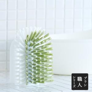 ★商品の特長★  職人とデザイナーが作りたかった 日本の掃除道具。 使って汚れ落ちが実感できる国産の...