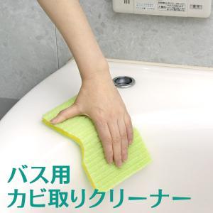 サンコー バス用カビ取りクリーナー バスルーム タイル カビとり 浴槽洗い お風呂掃除 大掃除 梅雨 カビ掃除|kajitano