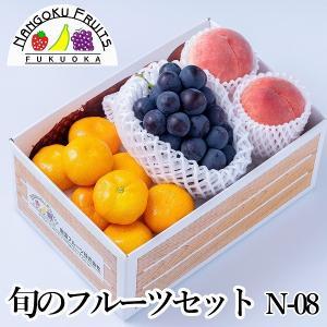 旬のフルーツセットN-08|kajitsumura