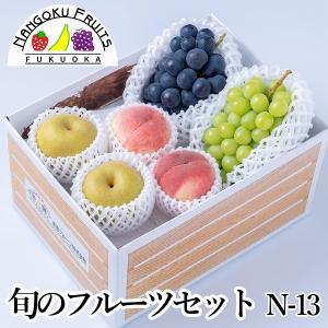 旬のフルーツセットN-13|kajitsumura
