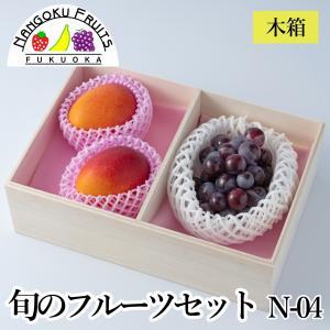 旬のフルーツセット(木) N04|kajitsumura