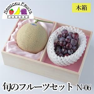 旬のフルーツセット(木) N06|kajitsumura