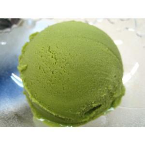 アイス(業務用) 抹茶アイスクリーム 2L|kajitukobou