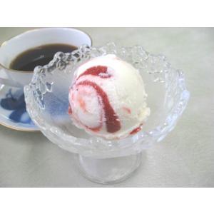 アイス(業務用) クリームチーズと苺のジェラート 2L|kajitukobou|03