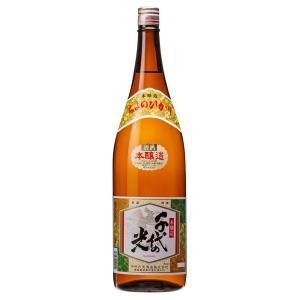 千代の光 本醸造 甘口 千代の光酒造 新潟 妙高 日本酒 1800ml