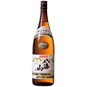 八海山 特別本醸造 辛口 八海醸造 新潟 日本酒 1800ml