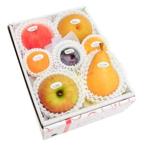 フルーツ詰め合わせ4000円(セット 詰め合わせ ギフト) kajuen