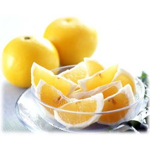 ワケありニューサマーオレンジ約5kg(日向夏)