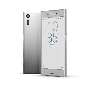 SONY Xperia XZ F8332 Sony Dual SIMフリー 64GB  携帯電話 4...