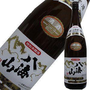 八海山 特別本醸造 1.8L kakaisaketen
