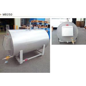 無煙薪ボイラMB250 給湯・暖房・消雪・熱湯で殺菌 ・殺虫・除草 75℃で大腸菌もクリア kakashiya