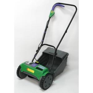 コードレス電動芝刈機 方向転換自由自在 刈り幅30cm |kakashiya