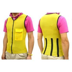 腰痛を軽減!「アグリパワースーツ」前傾姿勢が多い農作業で腰や背中にかかる負担を軽減します。NHKまちかど情報室で紹介されました。  kakashiya