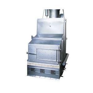 ウッド・ボイラー N-1000NSB 中・大規模事業所用の温水給湯ボイラー