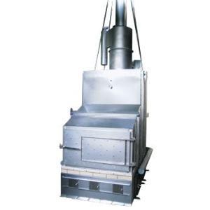 ウッド・ボイラー  N-1950NSB 大規模事業所用の温水給湯ボイラー kakashiya