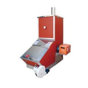 ウッド・ボイラー  N-200NSB 一般家庭用の給湯・床暖房兼用ボイラー kakashiya