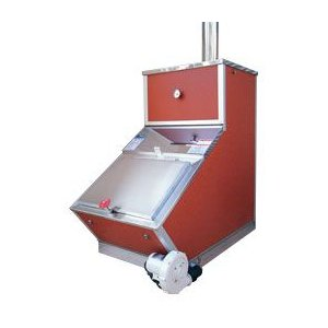 ウッド・ボイラー  N-350NSB 一般家庭・中規模事業所用の給湯・床暖房兼用ボイラー kakashiya