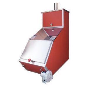 ウッド・ボイラー  N-500NSB(ベースなし) 小・中規模な事業所用の給湯・床暖房兼用ボイラー kakashiya