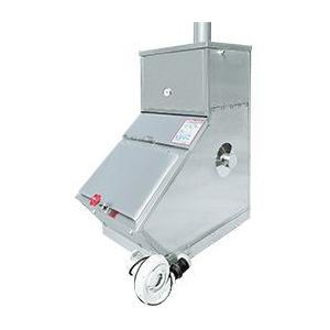 ウッド・ボイラー  S-220NSB 一般家庭・小規模事業所用の給湯・床暖房兼用ボイラー kakashiya