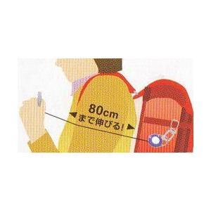 防犯・熊よけ アルミIDホイッスルNo.27320 リュックやランドセルに簡単取付!【メール便で送料無料】|kakashiya