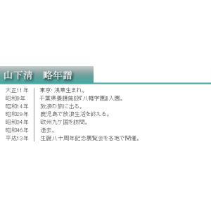 山下清 リトグラフ 長岡の花火  【複製】【リトグラフ】【巨匠】【変型特寸】|kakejiku|06