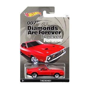 007 ボンドカー ミニカーコレクション ホットウィール 単品 1/64 サークルK サンクス 限定...