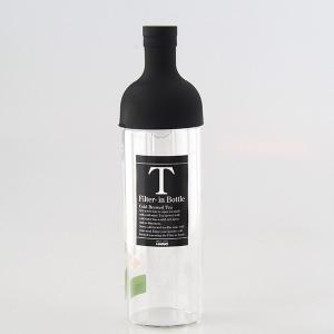 ◆お買い上げ金額が多くなると送料がどんどん安くなります。  ワインボトル型の水出しお茶ボトル。 ワイ...