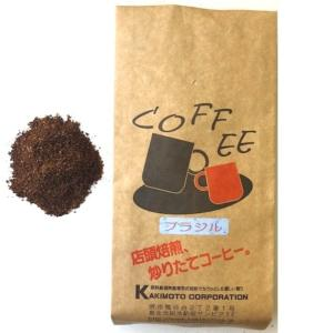 コーヒー豆の中では最もポピュラーな銘柄。 適度な苦味と柔らかな酸味のバランスが良いです。  商品名□...