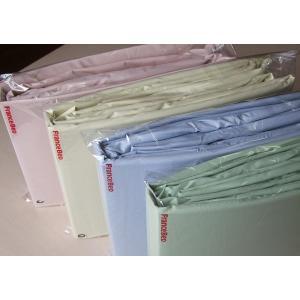 ボックスシーツ (マットレスカバー)  シングル特別寸法103×195×28 フランスベッド マットレス厚さ23cm程度まで 上質綿100% kakinumakagu 02