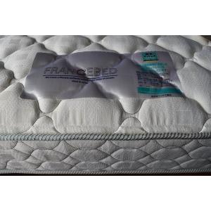 マットレス フランスベッド 高密度マルチラスハードスプリング ダブルサイズ 【大型商品のため日時指定不可】|kakinumakagu|04