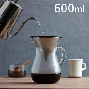 やわらかなフォルムのカラでに一滴一滴コーヒーが落ちていくスローな時間。 ハンドドリップで淹れたコーヒ...