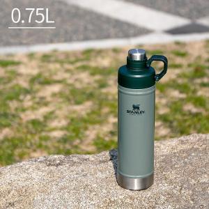 水筒 スタンレー クラシック 真空ウォーターボトル 0.75L STANLEY