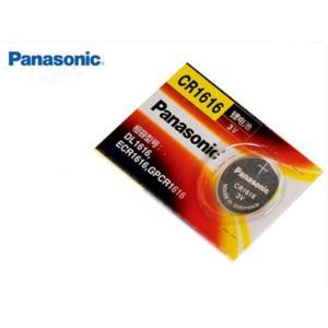 ■商品詳細  パナソニック Panasonic CR1616 3V リチウム電池 1個 並行輸入品 ...