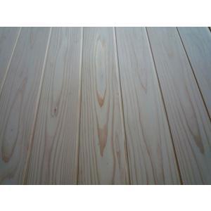 杉 白羽目板 2セット以上で5%OFF 無垢 内装木材 壁板 ホンザネV白 1900*90*10 サンダー仕上 40枚 2坪|kakouita-teshima