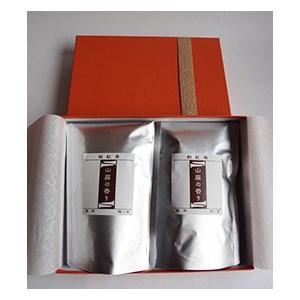 梅ヶ島の和紅茶 山霧の香り リーフ2個セット|kakurecha