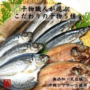 【送料無料】【ダンボール発送】ギフト 冷凍 干物 【無添加】干物4種セット(合計12枚)