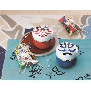 新茶ギフト カブキ缶 煎茶セット 送料無料 日本のお土産 歌舞伎 お歳暮 お年賀 お茶ギフト 静岡茶 日本茶 御礼|kakuto|02