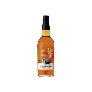 サントリー 焙煎樽熟成 梅酒 (山崎蒸留所貯蔵)  750ML  1本