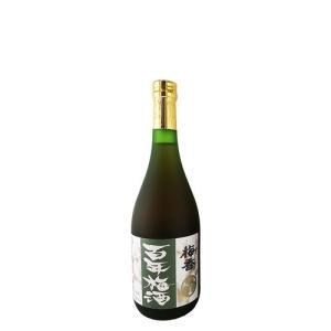 梅香 百年梅酒 14°  720ML  1本