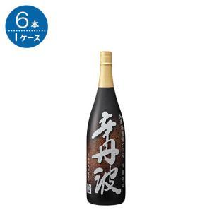 上撰 大関 辛丹波 本醸造  1.8L× 6本