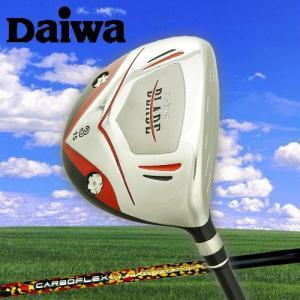 ダイワブレイドフェアウェイウッド「日経掲載」CARBOFLEX・TRカーボンシャフト「DAIWA BLADE」送料無料|kakuyasugolf