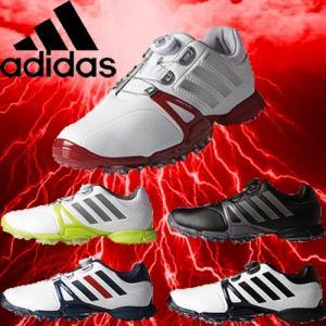 アディダス adidas パワーバンド ツアー ボア POWER BANDTOUR BOA ソフトスパイクシューズ |kakuyasugolf