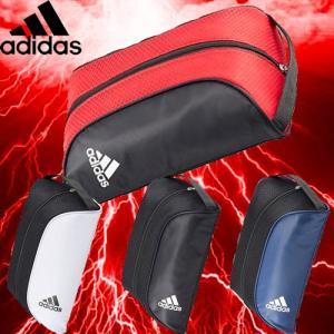 adidas アディダス シューズケース4 AWR95 |kakuyasugolf