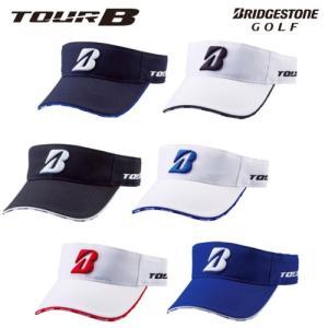 BRIDGESTONE GOLF ブリヂストン ゴルフ TOUR B プロモデルバイザー CPG91...